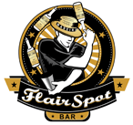 flair bar logo