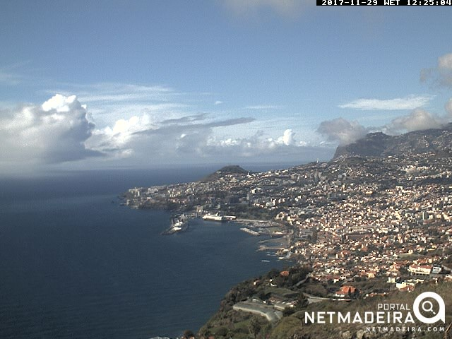 baia do funchal
